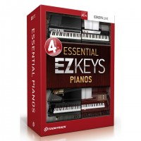 EZ Keys Essential Pianos