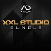 Addictive Drums XXl Studio Bundle